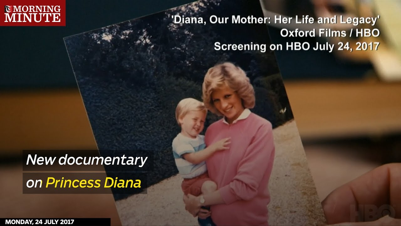 New documentary on Princess Diana