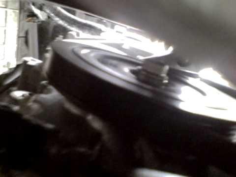 Toyota: V6 engine crankshaft pulley recall
