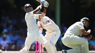 India stages comeback on Day 3 of fourth test