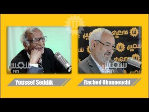 image vidéo  R.Ghannouchi : Les dernières déclarations de Marzouki sur Ennahdha sont complètement insensées