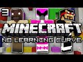 Minecraft: No Learning Curve w/ Mark and Nick - THE FINAL PUZ...