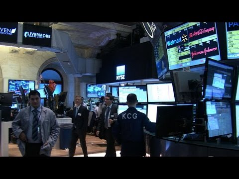 Special Report: Technical issues halt NYSE trading, ground United fleet