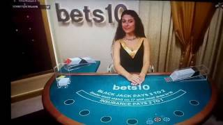 Bets10 Blackjack