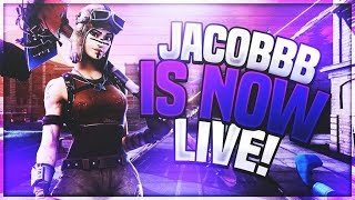 Hitting 100k Live | New PC Player | Fortnite Battle Royale