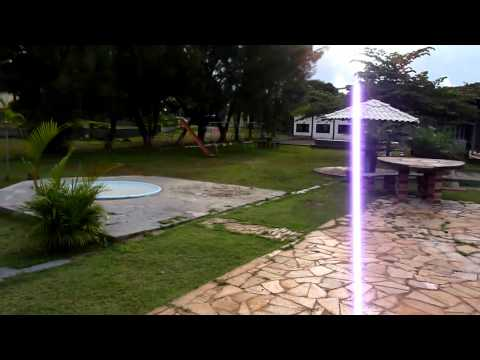 RETIRO 2011 - Conheça o local