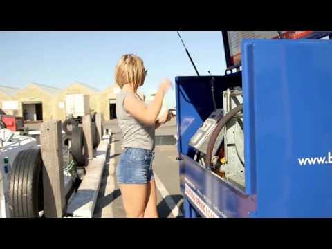 Bailey's Marine Fuels -  Refuelling Obligations