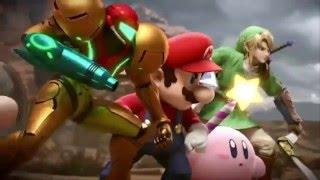 Smash Bros - K-391 - Summertime [Sunshine] (VIDEO MUSIC)