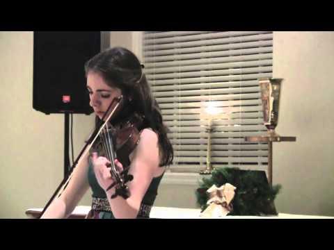 Viola Concerto C minor, Adagio, JC Bach