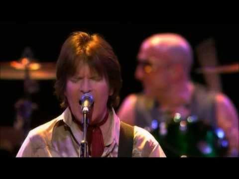 John Fogerty Ramble Tamble Live