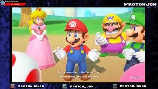 The Runaway Guys Stream: Super Mario Party & Jackbox 5