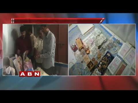 ACB Raids On Tirupati Excise SI Vijayakumar House | ABN Telugu