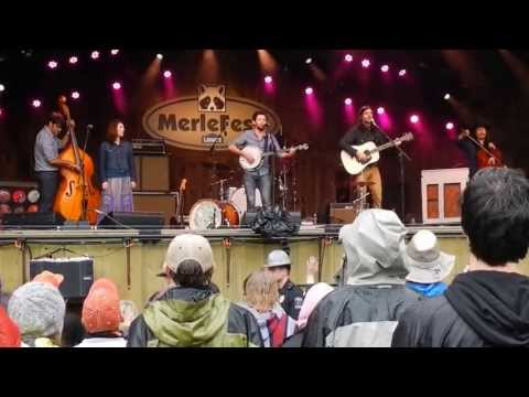MerleFest 2013 - The Avett Brothers 5 of 6