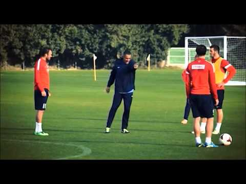 José Gomes - Professional Football Coach