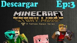 Descargar Minecraft Mode History Cap.3