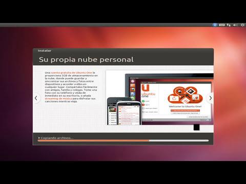 Cómo instalar un Sistema Operativo - Instalar Ubuntu 12.04 LTS