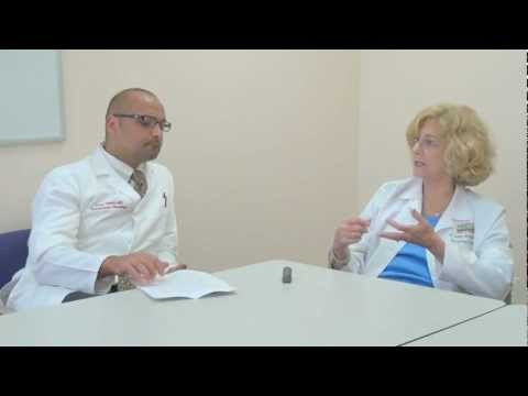 Myeloma | Dr. Tony Talebi discusses stem cell transplantation in Myeloma with Dr Ratzan
