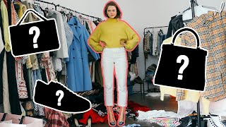 9 Most Worn Items In My Closet | ** OBSESSED **