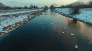 Život na řece Svratce aneb...