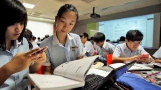 Singapore's 21st-Century Teaching Strategies (Education Everywhere Series)