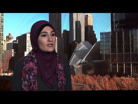 Women's March Leader: 'This is the Moment'