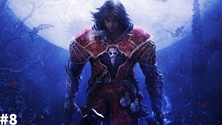 Castlevania: Lords of Shadow - Ultimate Edition playthrough of Chapters 4.1-4.2