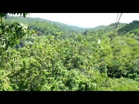Jane (Jana) of the Montego Bay, Jamaican Jungle