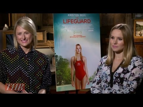 Kristen Bell Talks Complicated Choreography of Sex Scenes in 'The Lifeguard'