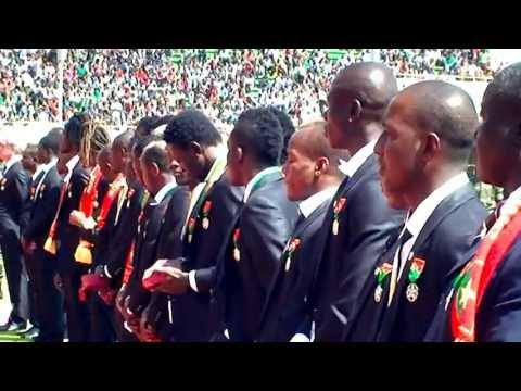 Airtel Burkina Faso | Sponsor Officiel des Étalons