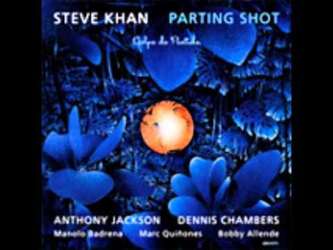 Steve Khan Change Agent El Catalizador