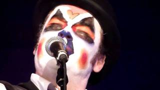 Watch Tiger Lillies Aunty Mabel video