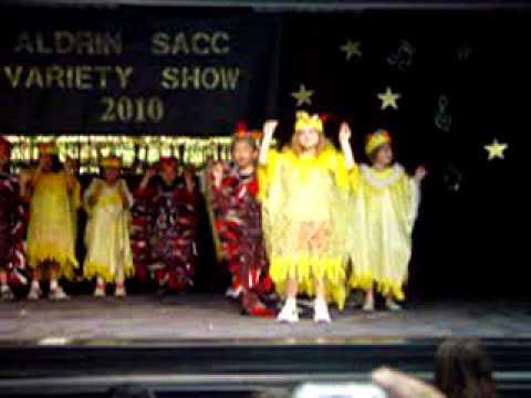 Chicken Dance.MPG
