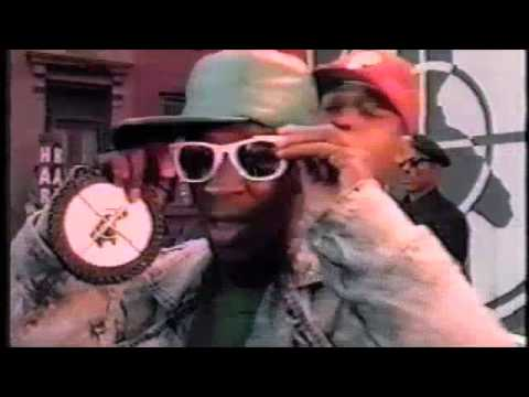 Public Enemy Fight The Power  video
