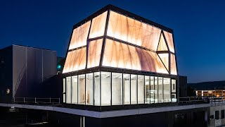 This House was Built by Robots | The B1M