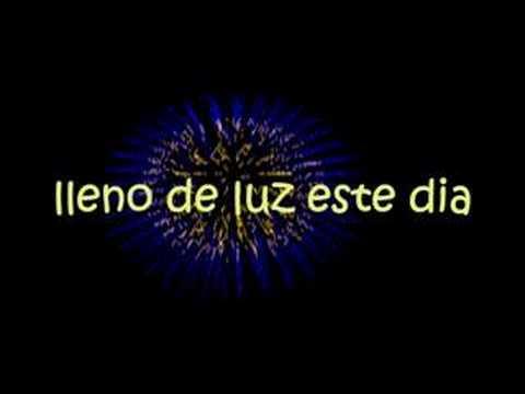 Cumpleaños Feliz Venezolano (Luis Cruz C., Emilio Arvelo)