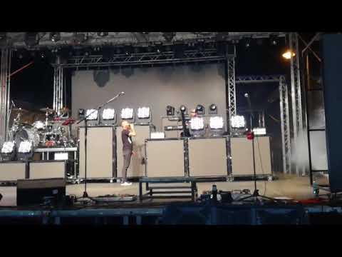 Kowalsky meg a vega koncert - Egy világon át Szerencs 2019.08.23