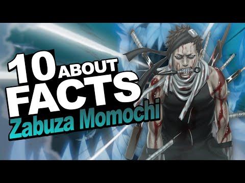 "10 Facts About Zabuza Momochi You Should Know!!! w/ ShinoBeenTrill & Stahtz ""Naruto"" thumbnail"