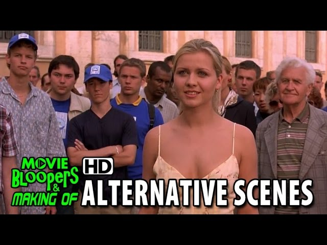 EuroTrip (2004) Alternative Ending Scene