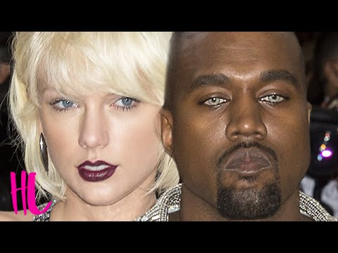 Taylor Swift & Kanye West Feud Continues After Met Gala 2016
