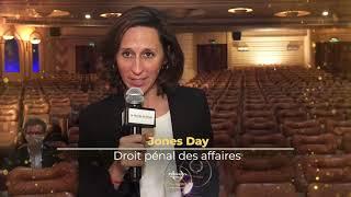 Palmarès du Droit 2021 - Jones Day - Droit pénal des affaires