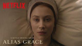 Alias Grace   Teaser   Netflix
