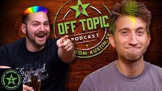 Off Topic: Ep. 28 - Is This Your Card?