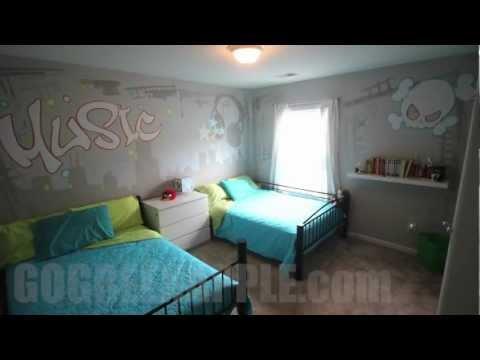 Redneck bedroom makeover for Redneck bedroom ideas