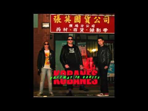 Ramones - Halfway To Sanity (album)