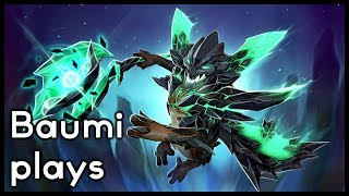 Dota 2 | EASY MEME HAMMERS!! | Baumi plays Outworld Devourer