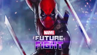 DEADPOOL & X-FORCE JOINS THE FIGHT! | Marvel Future Fight