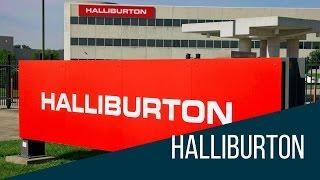 SCTFK - HALLIBURTON