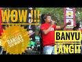 BANYU LANGIT Suara seperti penyanyi aslinya (HCBD Fest 2018) - SANG AJI