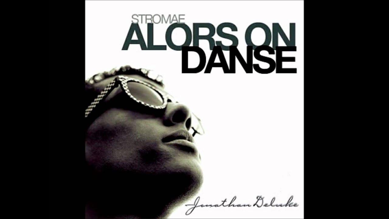 Stromae alore dance скачать бесплатно mp3
