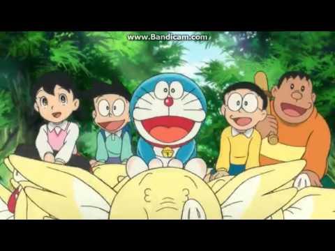 Doraemon the movie- Adventure of Koya Koya Planet- Song thumbnail