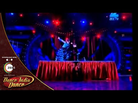 Did L'il Masters Season 3 - Episode 25 - May 24, 2014 - Teriya & Venkatesh - Performance video